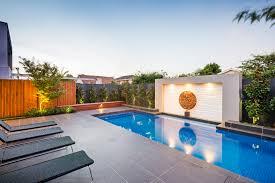 Small Picture 28 Pool Landscape Designs Decorating Ideas Design Trends