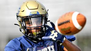 Will Johnson has Grosse Pointe South aiming high in <b>MAC Red</b> ...