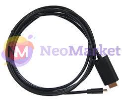 <b>Аксессуар Telecom USB Type-C</b> /M to HDMI A /M 4K 1.8m TCC005 ...