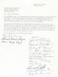 gun control exhibits lib umt edu petition to senator mike mansfield by paul lockridge 20 1968