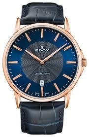 Наручные <b>часы Edox 56001</b>-<b>37RBUIR</b> — купить по выгодной ...