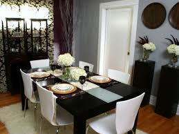 Dining Room Table Centerpieces Modern Modern Dining Room Decorating Ideas 1000 Ideas About Contemporary