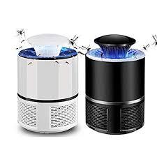 Generic USB Electronics Mosquito Killer Trap <b>Moth Fly Wasp</b> LED ...