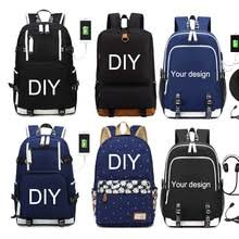 custom design <b>backpack</b> с бесплатной доставкой на AliExpress.com