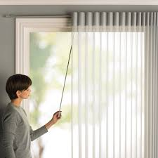 sliding door treatment  sliding door window treatments cover