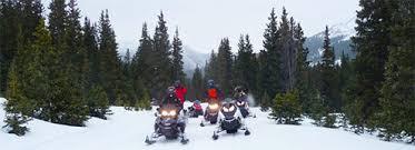 Snowmobile Registration - Colorado Parks & Wildlife
