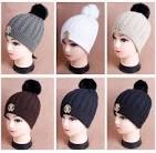 Связать самую простую шапку спицами