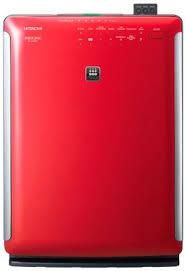 <b>Воздухоочиститель Hitachi EP-A 7000</b> RE красный премиум ...