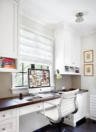 beautiful white ergonomic home office furniture sets designs beautiful white home office