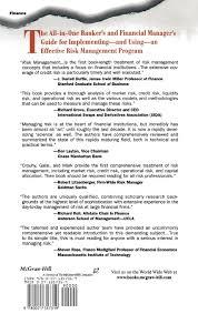 risk management amazon co uk michel crouhy dan galai robert risk management amazon co uk michel crouhy dan galai robert mark 0639785317159 books