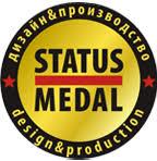 Изготовление <b>медалей</b> на заказ из металла - <b>медали</b> на колодке ...