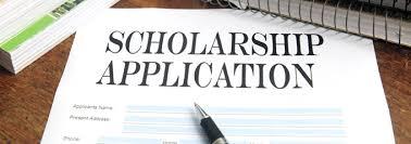 Scholarship Applications!