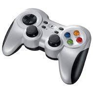 <b>Геймпад Logitech F710</b> (940-000145) - купить геймпад Логитек в ...