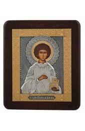 Купить икону <b>Пантелеймона</b> о низкой цене в Москве и России