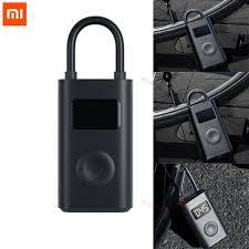 <b>Xiaomi Mijia</b> Bike <b>Tire</b> Inflator Air Pump Air Compressor USB ...