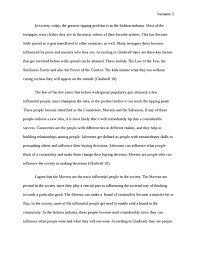 argumentative essay  quot a tipping point quot  essay   studentshareargumentative essay  quot a tipping point quot