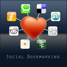 Social Bookmark Dofollow