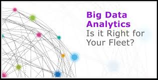 is your fleet ready for big data advanced analytics interview
