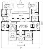 images about House Plans on Pinterest   Cottage house plans       images about House Plans on Pinterest   Cottage house plans  Southern house plans and House plans