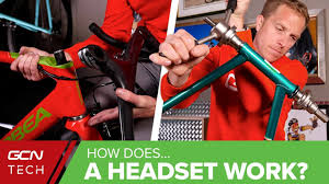 What Is A <b>Bike Headset</b>? Traditional Threaded & Threadless ...