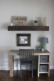 this home office desk is an easy build erin at hardyhomereno shares the free bathroomglamorous creative small home office desk ideas