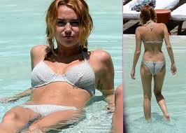Miley Cyrus: Tuổi 17 đã không thể sống thiếu giai