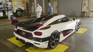 howard stern asks david letterman about jay leno paul drago md take a ride in the 3000000 koenigsegg one 1 jay leno autoweek