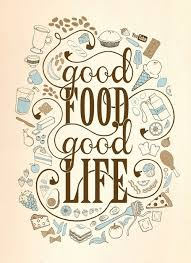Inspirational Food Quotes. QuotesGram