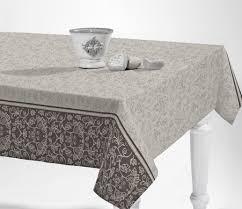 <b>Скатерть</b> Protec Textil <b>ALBA Уни</b>, 140 х 180см, артикул: 6134 ...