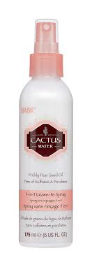 Купить <b>кондиционер Hask Cactus Water</b> 5 In 1 Leave-In Spray ...