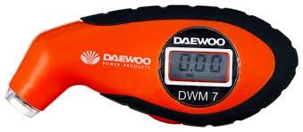 <b>Цифровой манометр Daewoo</b> DWM7 — стоит ли покупать ...