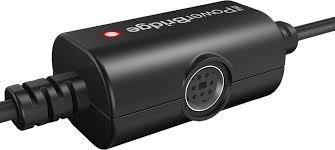 Купить <b>адаптер питания IK Multimedia</b> iRig PowerBridge (Black) в ...