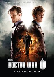 Doctor Who: El Dia Del Doctor (TV)
