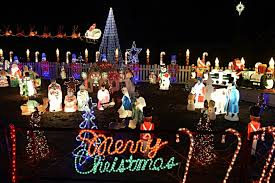 Image result for lights in the parkway