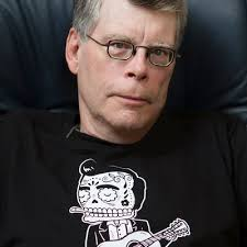 "Stephen King on Twitter: ""<b>We all float</b> down here. You'll float, too."""