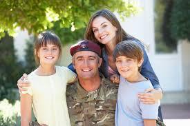 Find Scholarships That Benefit Veterans