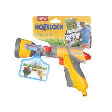 <b>Пистолет</b>-<b>распылитель для полива</b> 2 в 1 <b>Hozelock</b> 2695 - купите ...