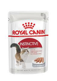Instinctive (в паштете) <b>Влажный корм</b> - <b>Royal Canin</b>