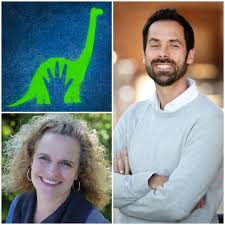 pixar post podcast 045 interview story supervisor kelsey in episode 045 of the pixar post podcast we continue our deep dive into the good dinosaur and chat story supervisor kelsey mann and screenwriter