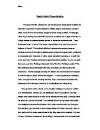 personal traits essay essay about character amp speedy essay pay someone to write my  essay