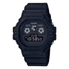 Наручные <b>часы CASIO DW</b>-<b>5900BB</b>-1ER — купить в интернет ...
