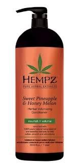 HEMPZ <b>Кондиционер растительный</b> для придания объема ...