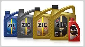 <b>Моторные масла ZIC</b>. Какие бывают, и как не нарваться на ...