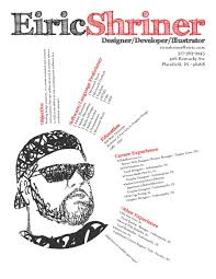 impressive and well designed resume examples for inspiration by ~eshriner