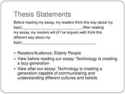 writing a thesis statement help Writing A Thesis Statement Lessons TES Teach I Need Help Writing A Thesis Statement Speedy
