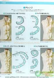 декор одежды: лучшие изображения (44) | Одежда, Детали ...