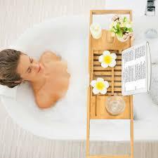 function bathtub shelf