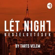LÉT Night