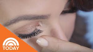 Are <b>Magnetic Eyelashes</b> A Product You Should Stick With? | TODAY ...