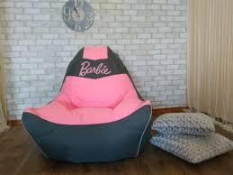 Мягкая игрушка-<b>кресло мешок</b> груша,мягкий пуф Мяч Качество и ...